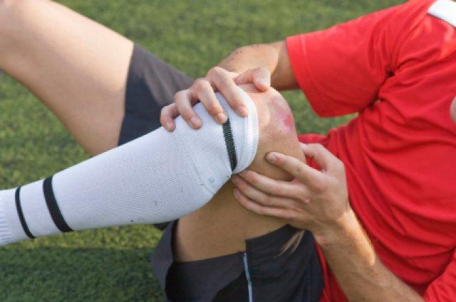 Spor yaralanmaları, diz artroskopisi ile ilgili görsel sonucu